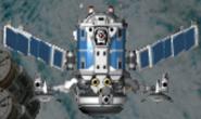 Geo-bite satellite