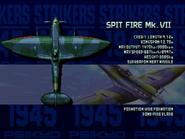Spitfire Mk. VII (Console)
