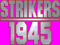 Strikers1945Logo