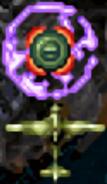 Focke-wulf Ta152 Plasma Mine (Level 1)