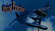 XF5U Flying Pancake (Console)