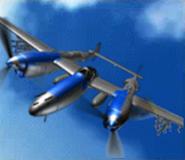 P-38 (Partner)