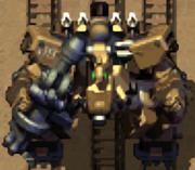 Gliath (Robot Form)