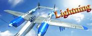 P-38 Lightning (PSP)