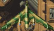 Desert CANY Bomber