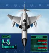 F-4 Phantom II (2P)