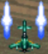 J7W Shinden Heat Missile