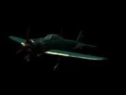 Zero Fighter (Fighters Index Model)