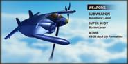 F5U Flying Pancake (1945 World War)