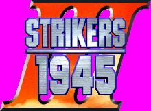 Strikers1945-3Logo