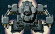 Kii (Robot Form)