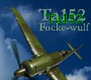 Focke-Wulf Ta152
