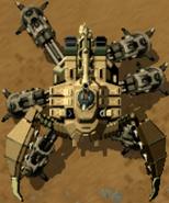 Rommel (Robot Form)