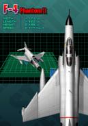 F-4 Phantom II (Attract Movie)