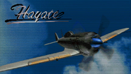 Ki-84 Hayate (Console)