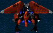 Kii (Robot Form 2)