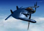 XF5U Flying Pancake (Mobile)