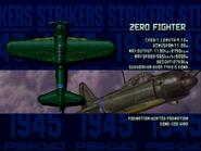 Zero Fighter (Console)
