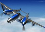 P-38 (Mobile)