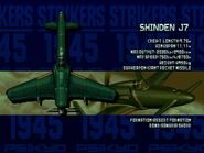 J7W Shinden (Console 2)