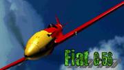 FIAT G56