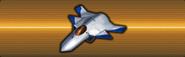 X-36 (1945 World War Partner)