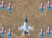 FA-18 Super Hornet Homing Missile (Level 2)