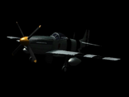P-51 Mustang (Fighters Index Model)