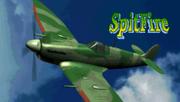 Spitfire Mk. VI