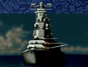 Super Battleship Kii