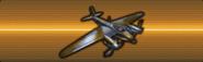 DH-98 Mosquito (1945 World War Partner)