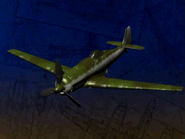 Focke-wulf Ta152 (Fighters Index 1)