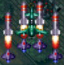 Giant Rocket Missile (Level 4)