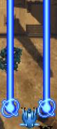 F5U Flying Pancake Buster Laser (Level 2)