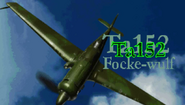 Ta152 (1945 Plus)
