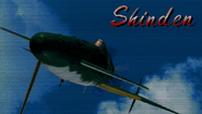 J7W Shinden (Console)