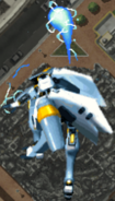 X-36 Mega Smasher