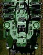 Gliath (First Form, Strikers 1945 Plus)