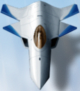 X-36 (Mobile)