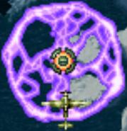 Focke-wulf Ta152 Plasma Mine (Level 3)