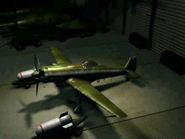 Focke-wulf Ta152 (Fighters Index 2)