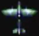 Spitfire mk6 sprite