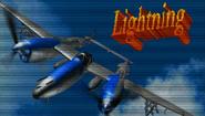P-38 (Console)