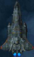 Green bender bomber