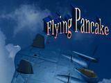 F5U Flying Pancake