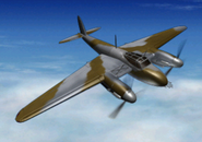 DH98 Mosquito (Mobile)