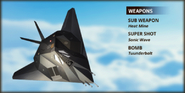 F-117 Stealth (1945 World War)