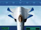 X-36 Warlord