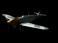 Messerschmitt Bf-109 (Fighters Index Model)