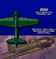 A6M Zero (Arcade)